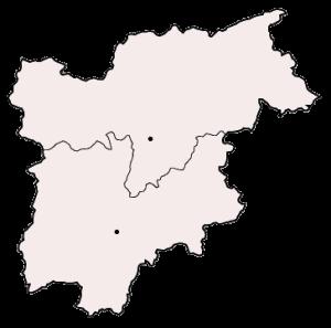 map-trentino